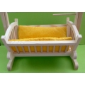bed for dolls / new 2