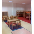 Furniture for kindergartens