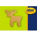 manufacturer of Christmas toys