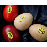 Easter / wooden eggs for decoration