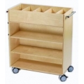 manufacturer of  stand with shelfs