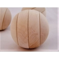 Detachable  ball  // Abnehmbar Kugel // Wooden demountable ball